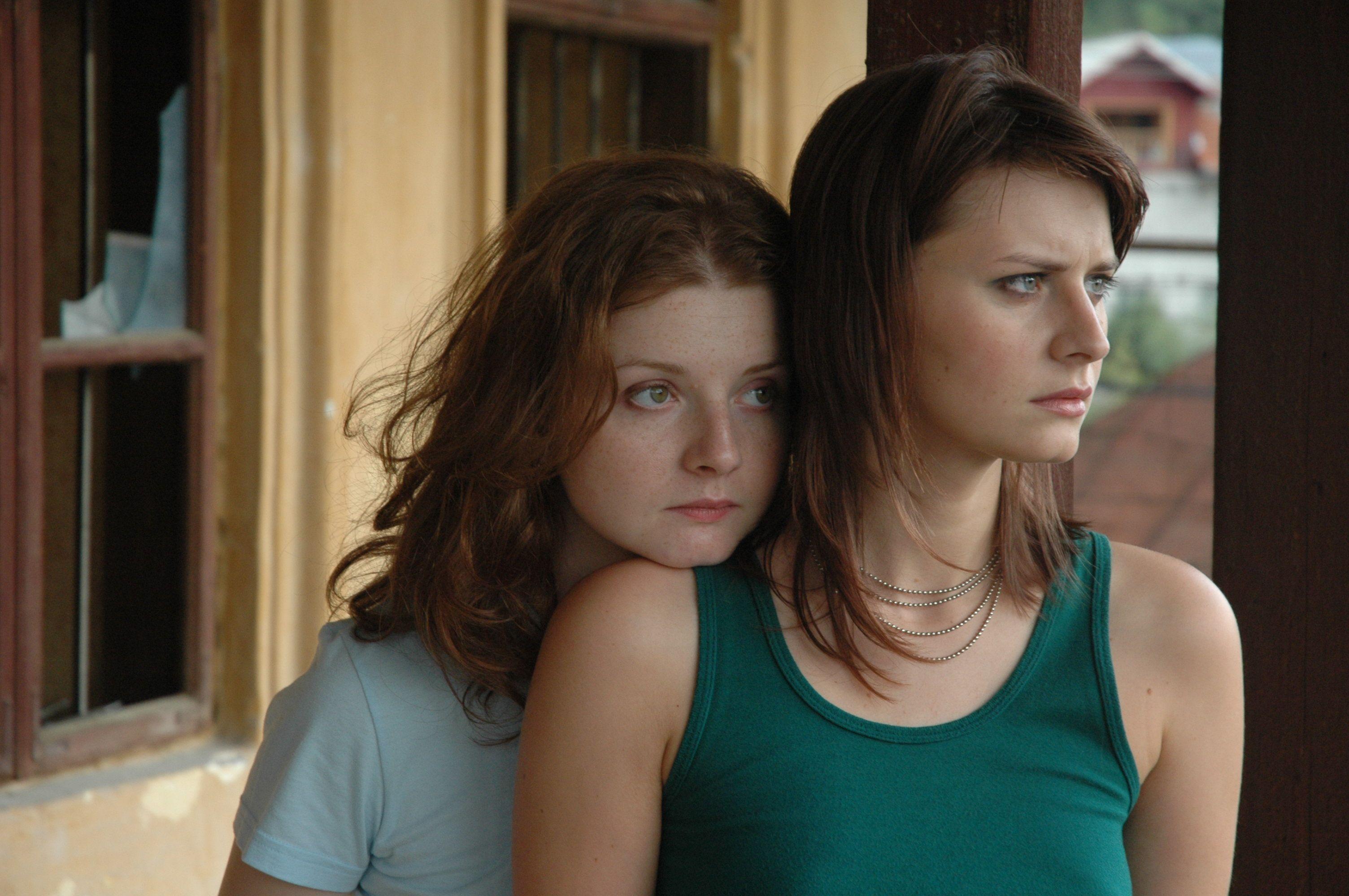 Лесбиянки фильм в хорошем