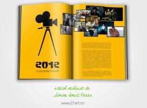 2012 o poveste cinefila
