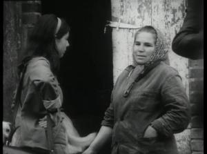 Wizyta (1974) Marcel Łoziński