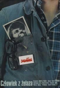 Czlowiek z zelaza (1981)