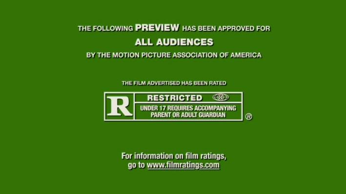 Movie Trailer poster