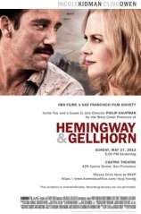 Hemingway&Gellhorn