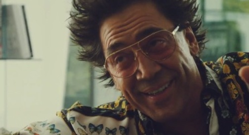 javier bardem the counsellor