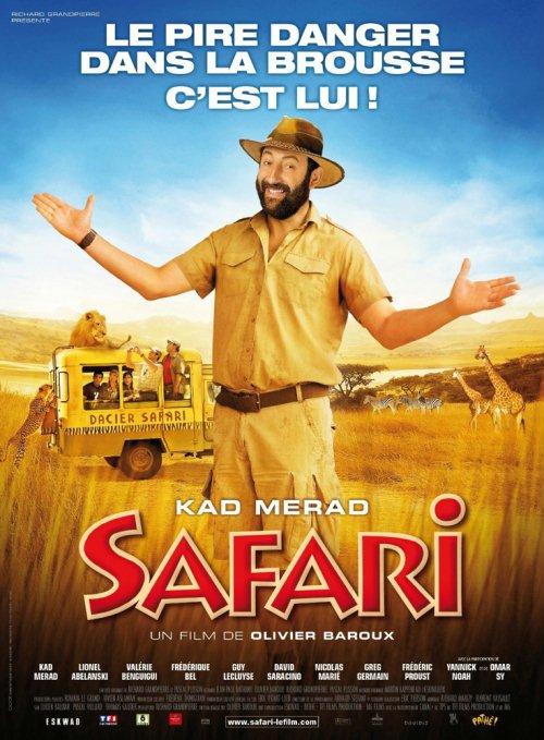 safari 2009
