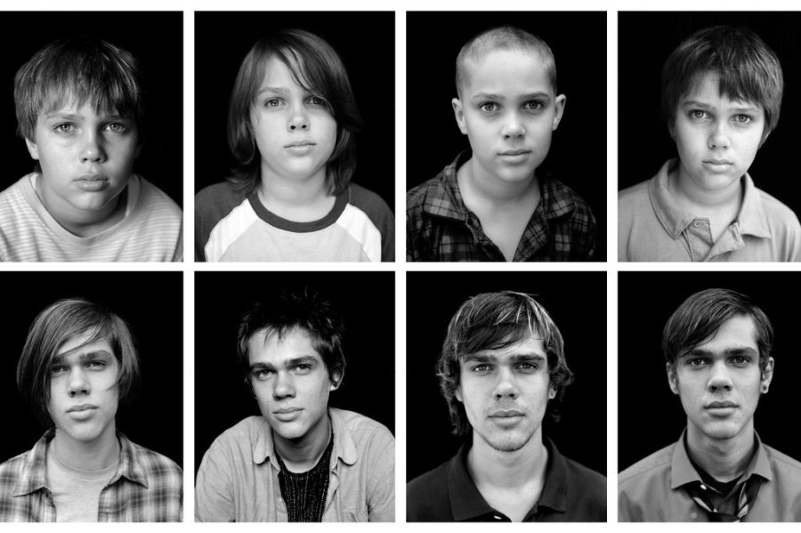 boyhood evolution