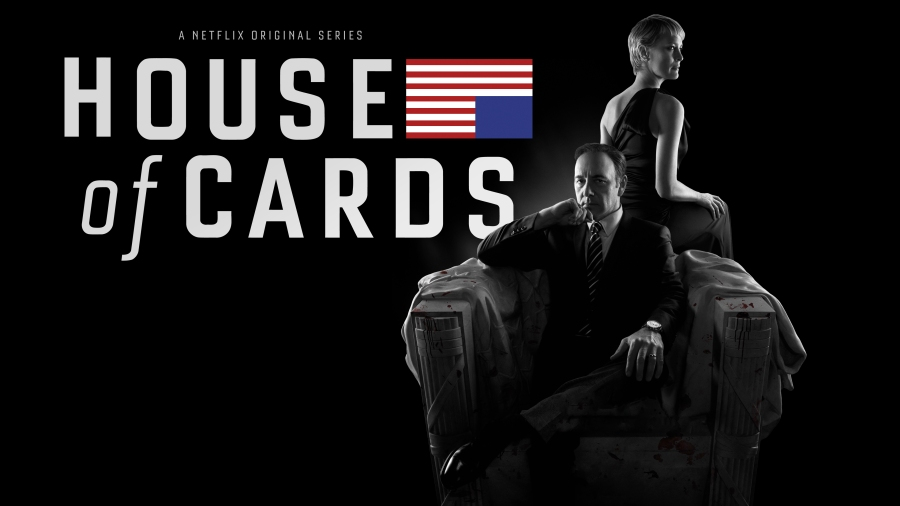 house of cards walppaper
