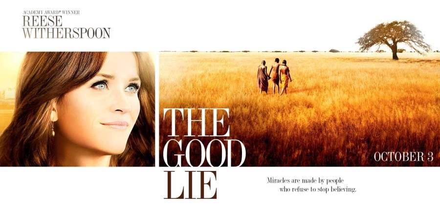 the good lie wallpaper