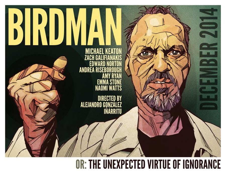 Birdman-Movie-Poster-Keaton