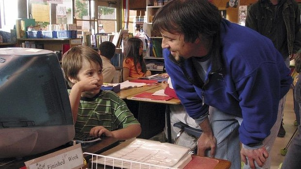 linklater boyhood