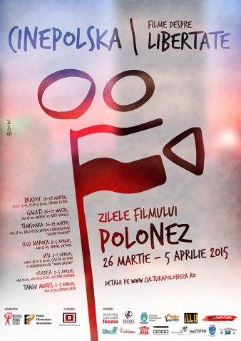 zilele filmului polonez oradea