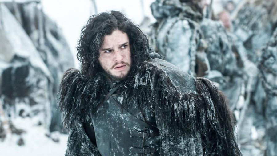 jon snow urzeala tronurilor