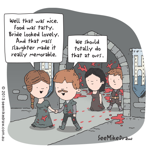 games of thrones jokes