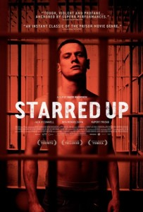 Starred Up - poster