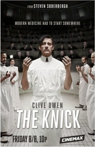 the knick serial preferat