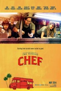 bar code a la Chef