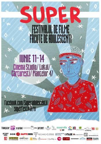 festivalul super adolescentin
