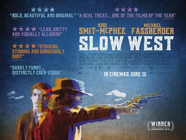 slow west top film 2015