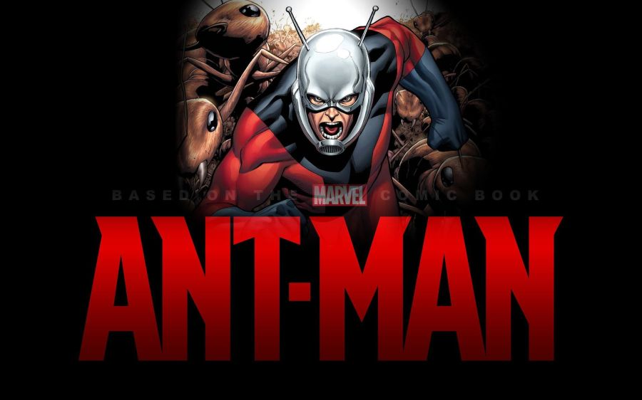 ant man noul super erou Marvel in cinema