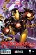 iron man comics in romana