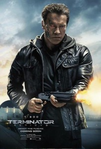 Terminator in cinema