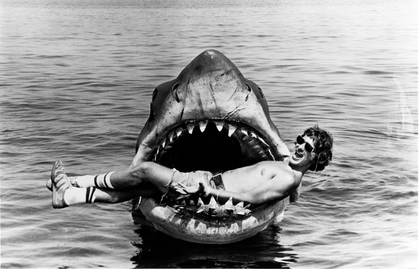 Jaws-Spielberg