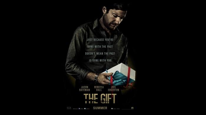 the gift la cinema