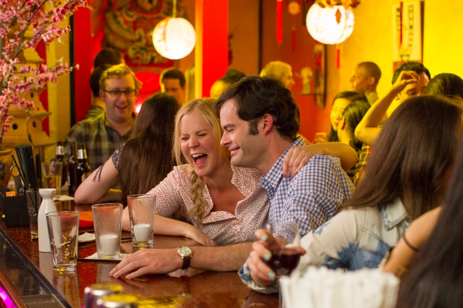 Trainwreck Amy Schumer comedie