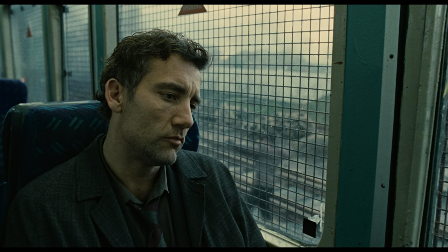 clive owen dystopic movie