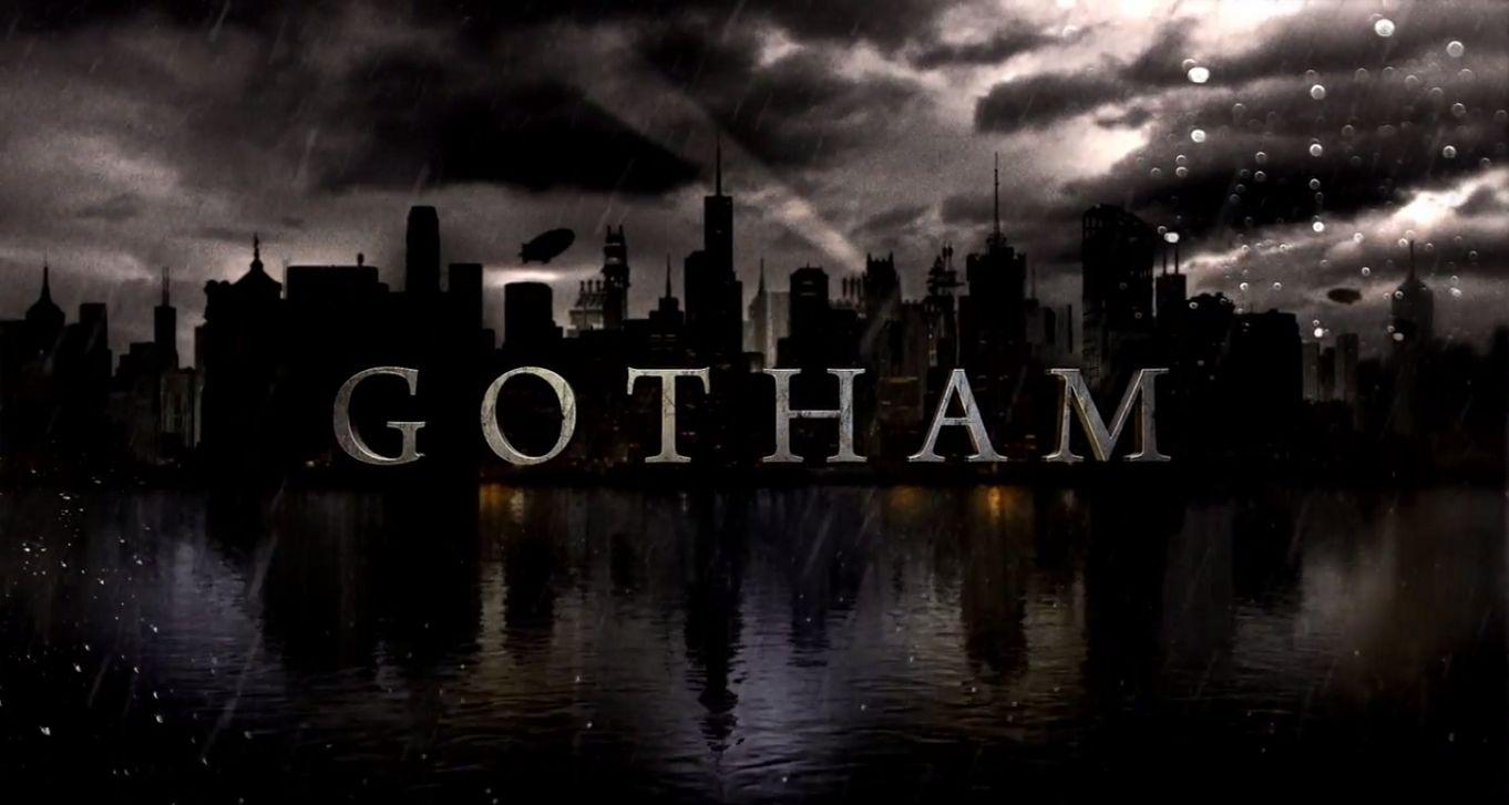 gotham best serials