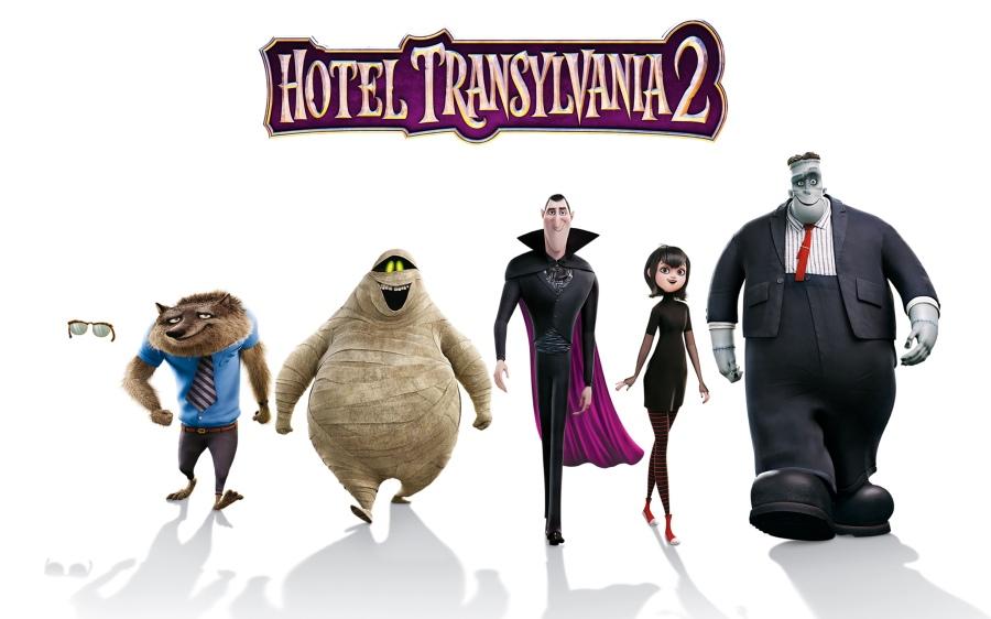 hotel transilvania dracula film festival