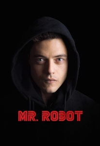 mr robot series