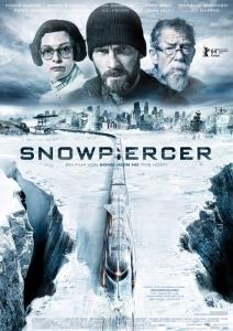 snowpiercer best distopian movies