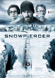 snowpiercer best distopian movies