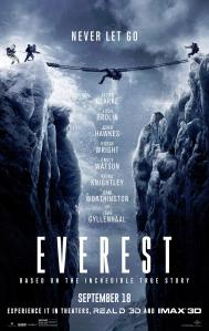 everest psoter