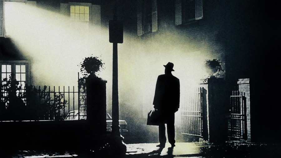 the exorcist best horror