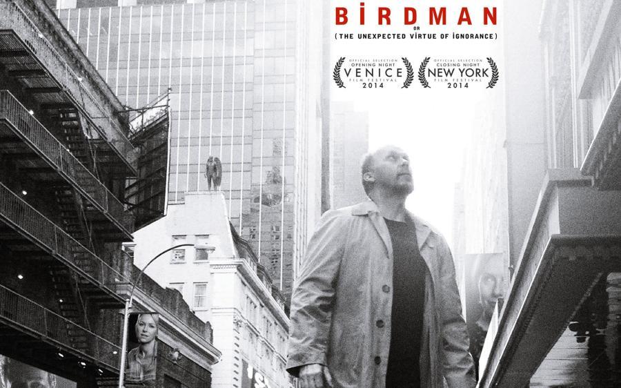 birdman maurice ravel