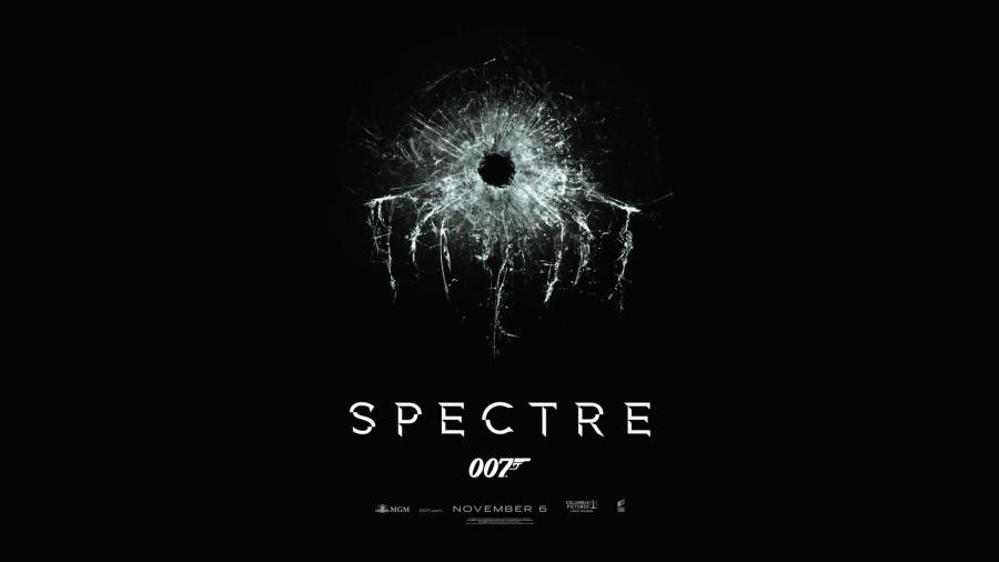 spectre wallpaper