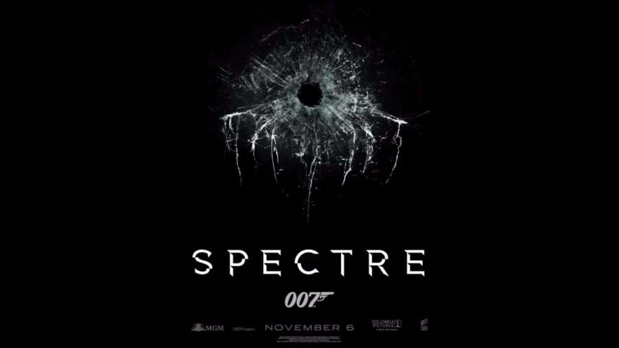 spectre wallpaper