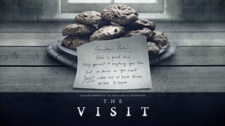 the visit horror