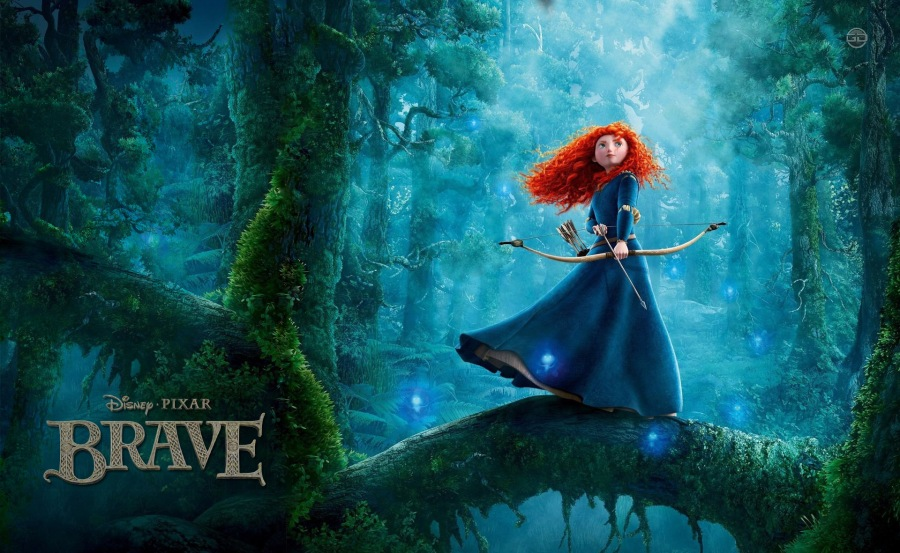 Brave 3D - HD1920x1181 px - Wallpapers for desktop (cover full3d.pl)