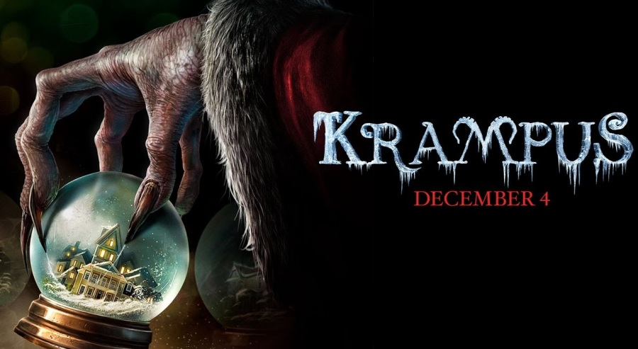 krampus wallpaper