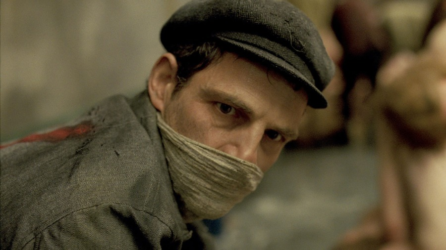 son of saul golden globes