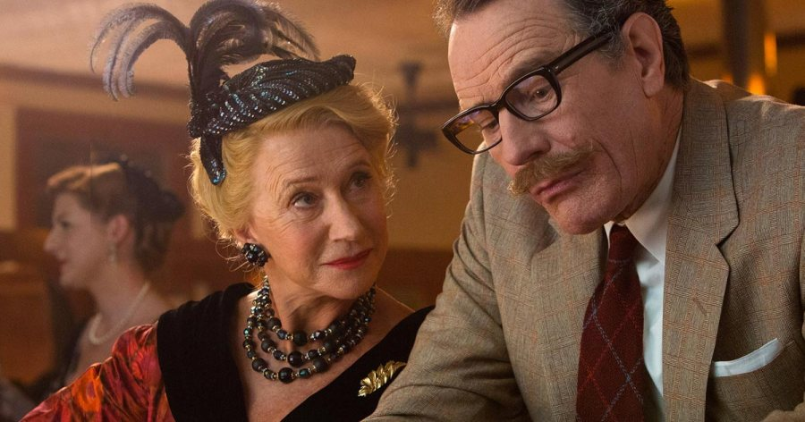 bryan cranston and hellen mirren