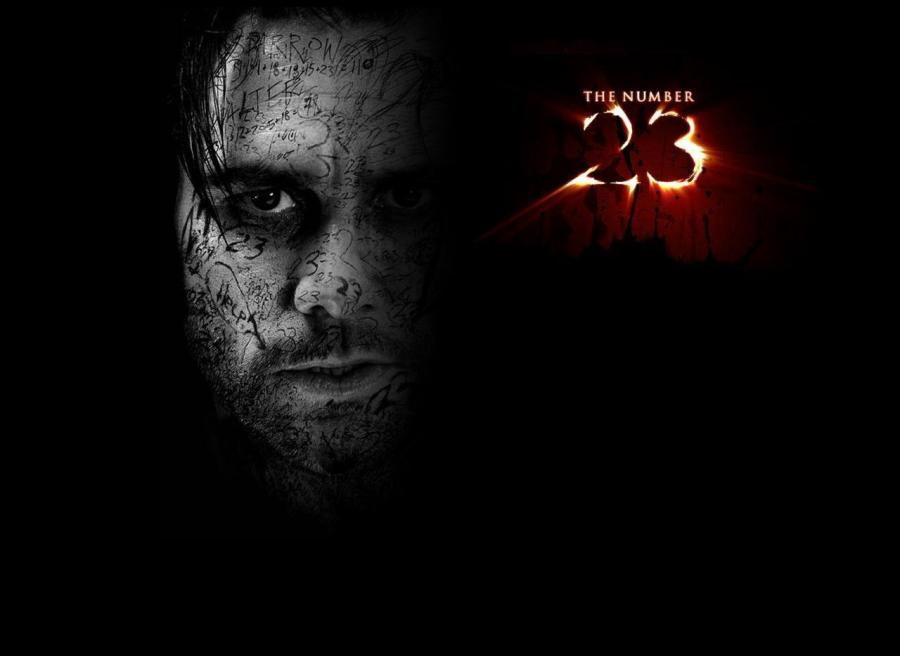 the number 23 jim