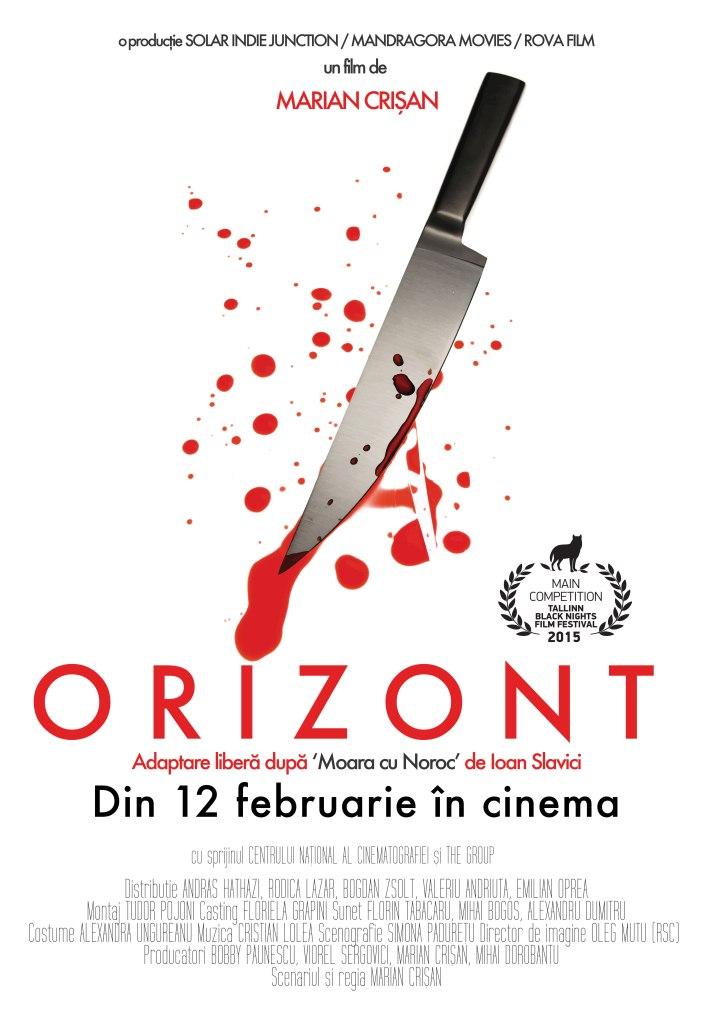 orizont poster 2016