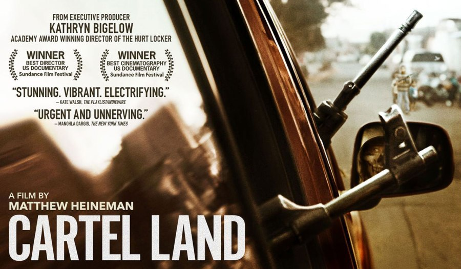 cartel-land poster