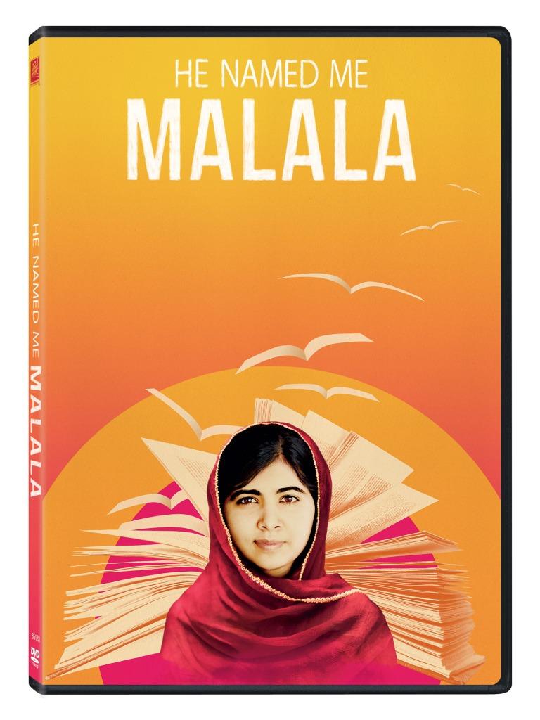 Malala_DVD