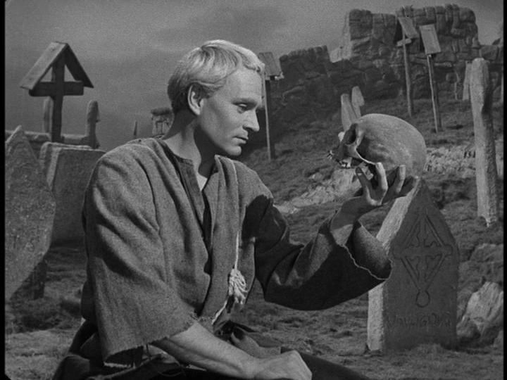 hamlet 1948 festivalul filmului european