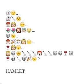 hamlet emoji festivalul filmului european