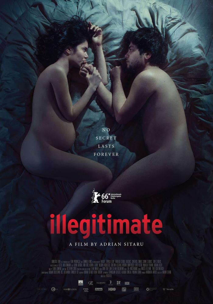ilegitim poster